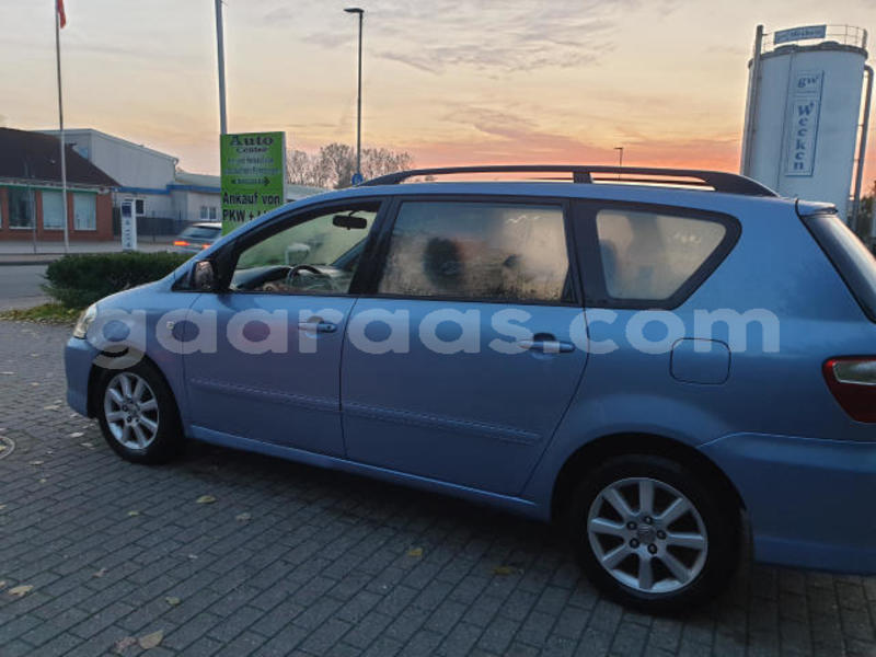 Big with watermark toyota avensis verso diourbel bambey 3965