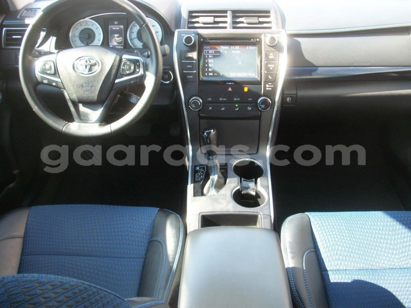 Big with watermark toyota camry kaolack gandiaye 3969