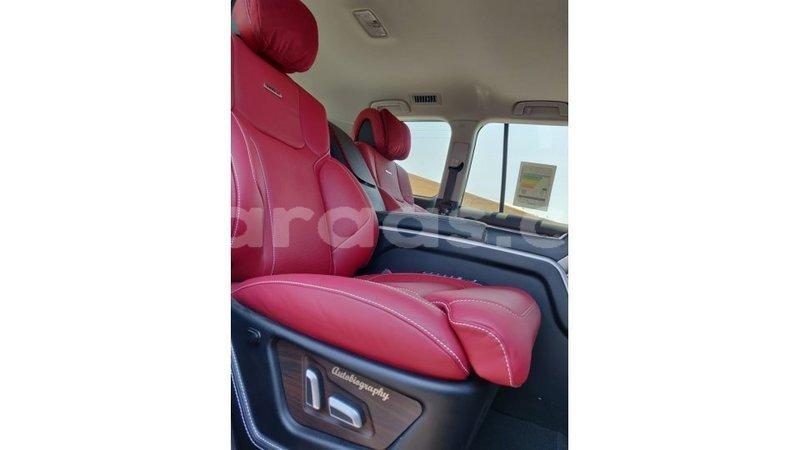 Big with watermark toyota land cruiser dakar import dubai 4013