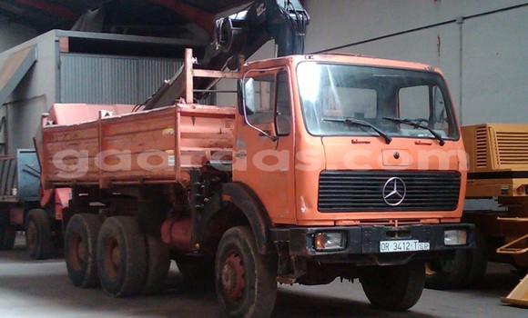 Acheter Occasion Utilitaire Mercedes‒Benz 2628 Autre à Bambey au Diourbel