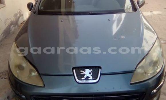 Acheter Occasion Voiture Peugeot 407 Autre à Grand Dakar au Dakar