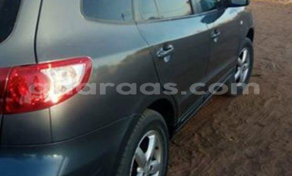 Acheter Occasion Voiture Hyundai Santa Fe Autre à Grand Dakar au Dakar