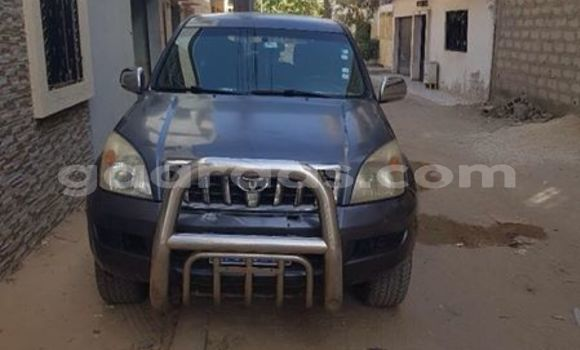 Acheter Occasion Voiture Toyota Land Cruiser Prado Autre à Grand Dakar au Dakar