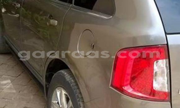 Acheter Occasion Voiture Ford Edge Autre à Grand Dakar au Dakar