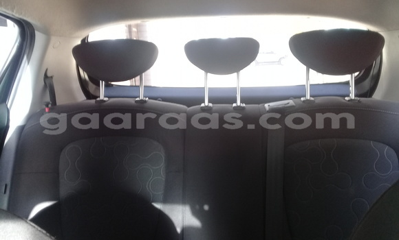 Acheter Occasion Voiture Hyundai H1 Noir à Fann Point E Amitie au Dakar