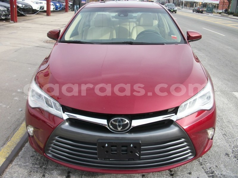 Big with watermark toyota camry dakar dakar 4269