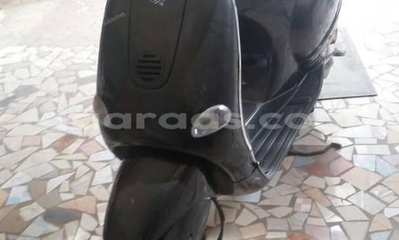 Acheter Occasion Moto Piaggio HEXAGON Gris à Yoff au Dakar