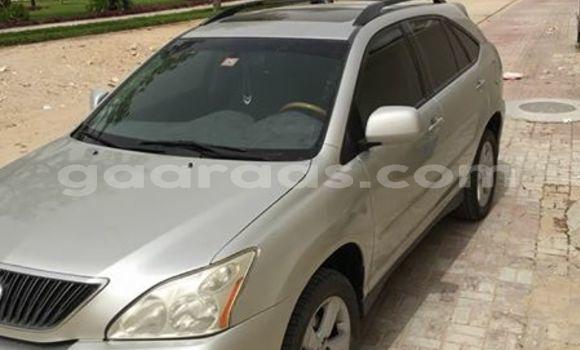 Acheter Occasion Voiture Lexus RX 350 Autre à Bakel au Louga