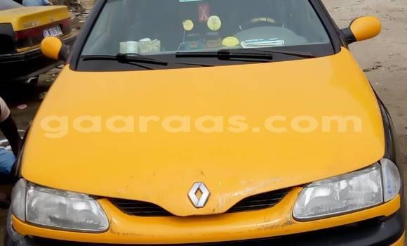 Acheter Occasion Voiture Renault Laguna Autre à Yoff au Dakar