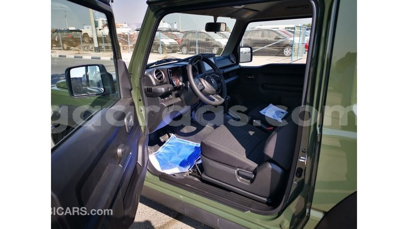Big with watermark suzuki jimny dakar import dubai 5499