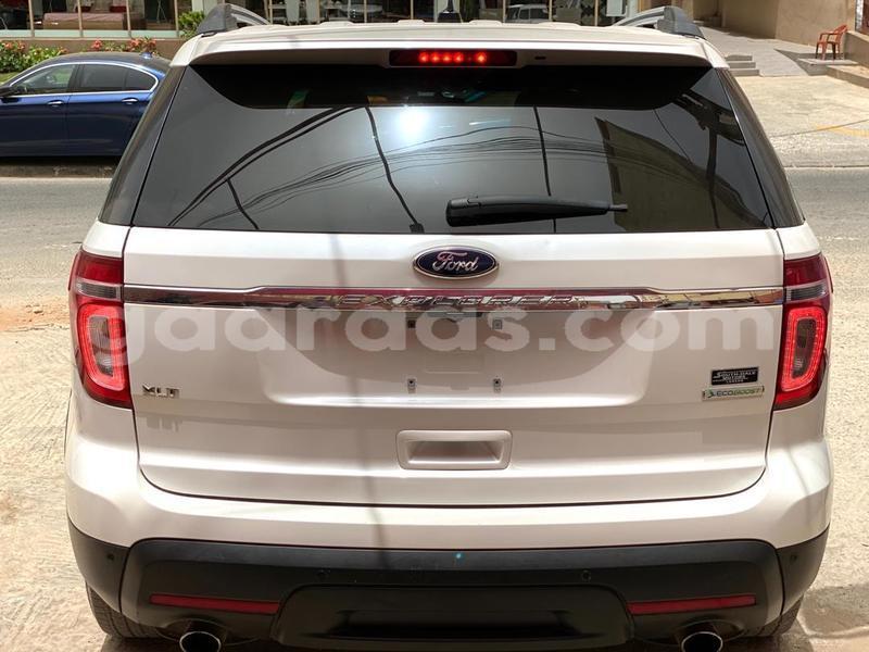 Big with watermark ford explorer dakar dakar 6040