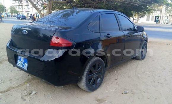 Acheter Occasions Voiture Ford Focus Noir à Bakel au Tambacounda