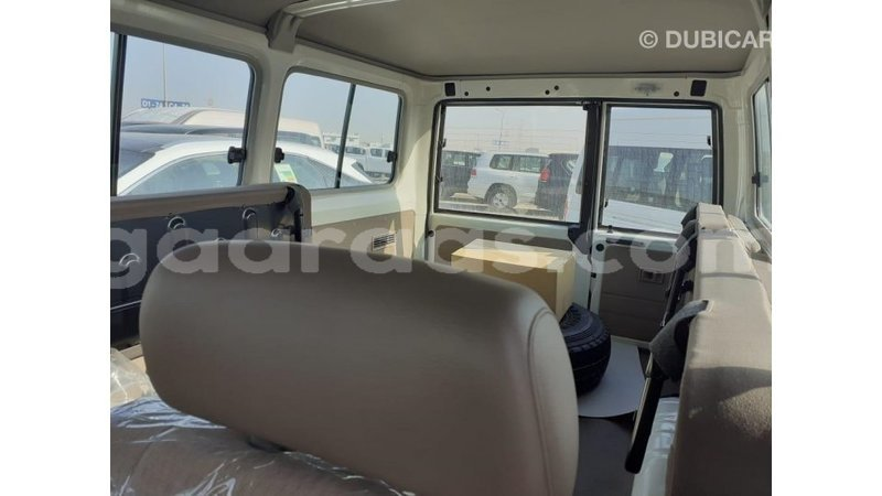 Big with watermark toyota land cruiser dakar import dubai 6655
