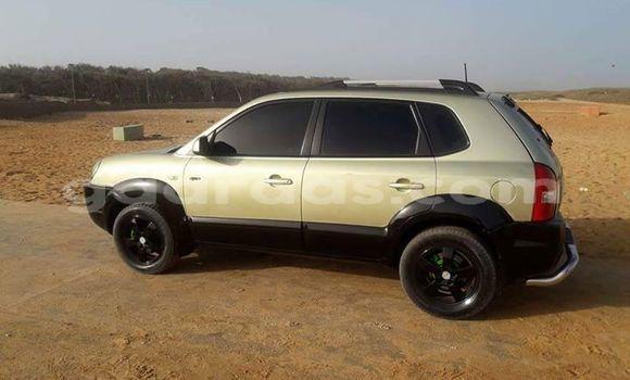Acheter Occasion Voiture Hyundai Santa Fe Autre à Bakel au Tambacounda