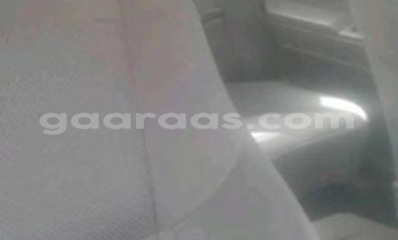Acheter Occasion Voiture Mitsubishi Galant Gris à Bakel au Tambacounda