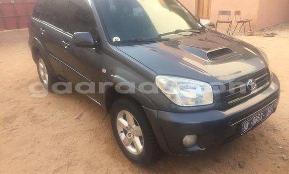 Acheter Occasion Voiture Toyota RAV4 Autre à Bakel au Tambacounda