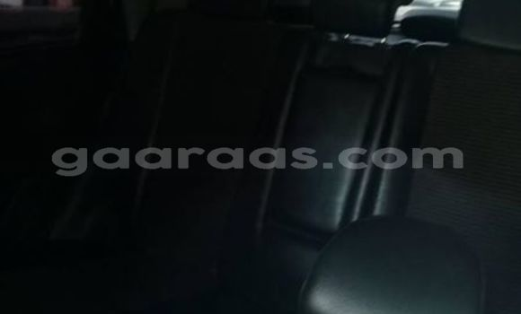 Acheter Occasion Voiture Kia Sportage Gris à Bakel au Tambacounda
