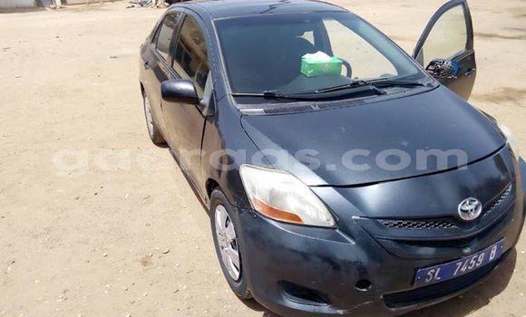 Acheter Occasion Voiture Toyota Yaris Autre à Bakel au Tambacounda
