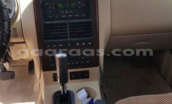 Acheter Occasion Voiture Ford Explorer Autre à Bakel au Tambacounda