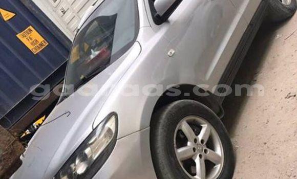 Acheter Occasions Voiture Hyundai Santa Fe Gris à Dakar au Dakar