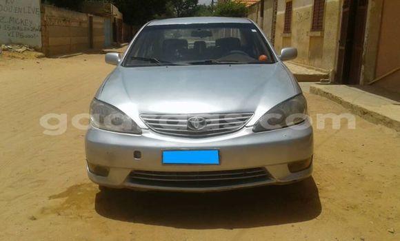 Acheter Occasion Voiture Toyota Camry Gris à Thiès au Région de Thiès