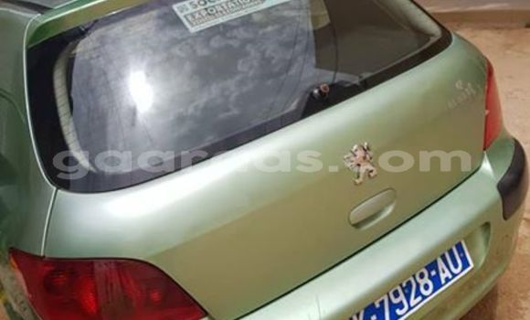 Acheter Occasions Voiture Peugeot 307 Autre à Dakar au Dakar