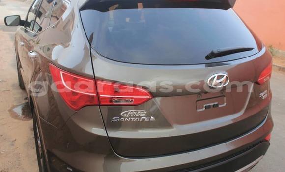 Acheter Occasions Voiture Hyundai Santa Fe Autre à Dakar au Dakar