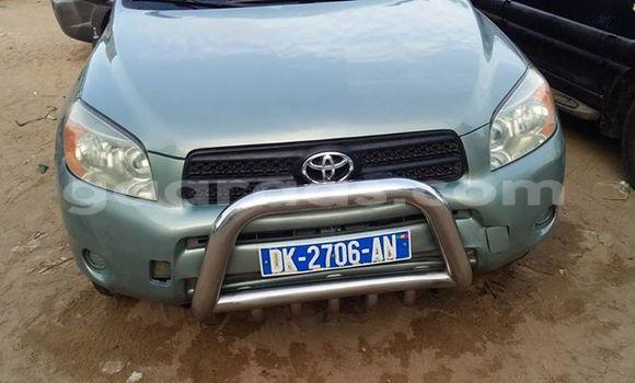 Acheter Occasions Voiture Toyota RAV4 Autre à Dakar au Dakar