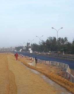 Thumb travaux autoroute peage dakar