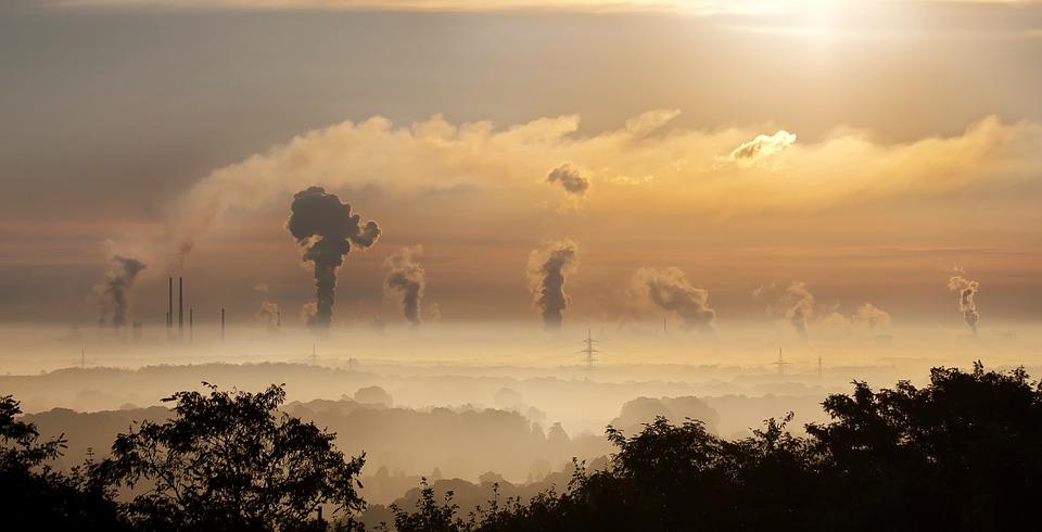 Pollution afrique